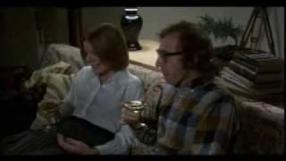 Allen Keaton Provaci ancora Sam divano