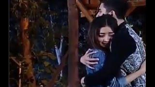 Natasha wilona jatuh pelukan Verrel Bramasta