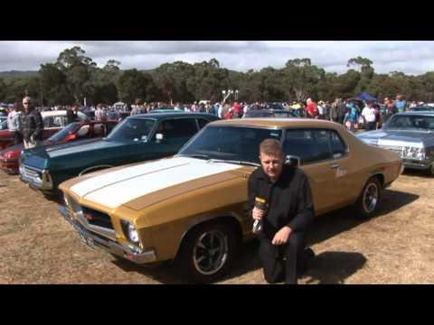 Gasolene - Season 3 Episode 5 - Picnic at Hanging Rock Classic Car Show