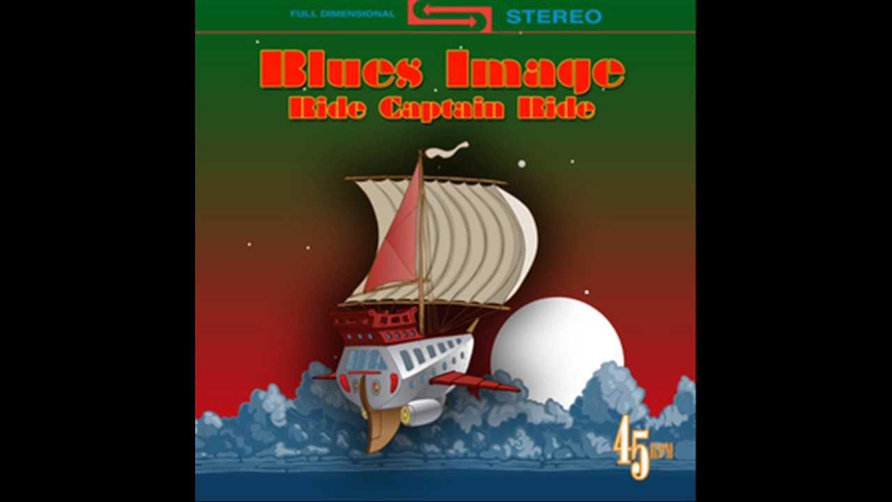Blues Image Ride Captain Ride Chords   Chordify