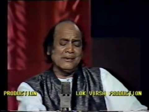 Kesariya Balama-Mehdi Hassan