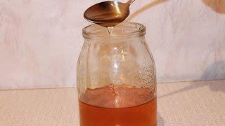 как сделать мед в домашних условиях простой рецепт