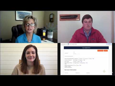 Boat Financing During COVID-19 - Interview with Jane Tayman of Trident Funding