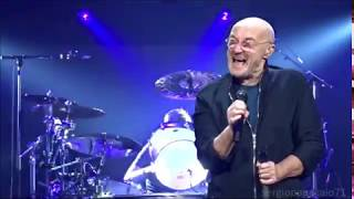Phil Collins - In The Air Tonight - Montreal 2018
