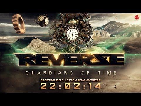 """Frontliner @ REVERZE """"Guardians of Time"""" (2014 Live-set)"""
