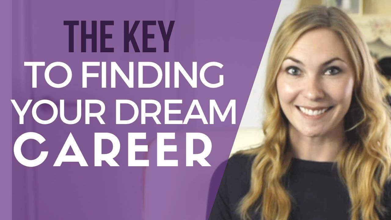 How to Choose a Career - 4 Steps!