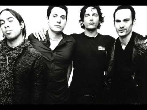 Third Eye Blind - Shipboard Cook (Find Me) (Live Recording)