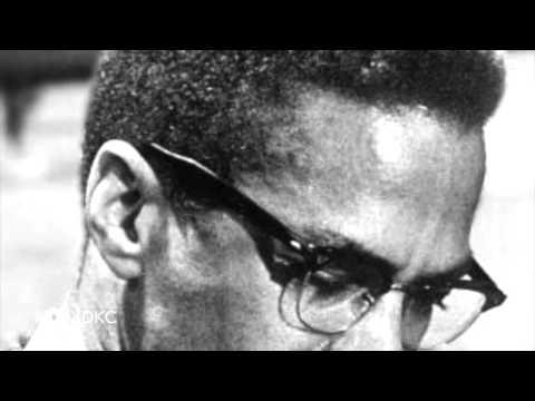Claim Malcolm X Day - Kansas City