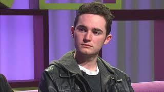 Bigwig TV Show Intro Highlights