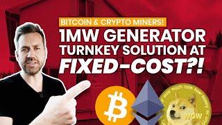 turnkey bitcoin