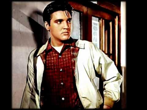 Elvis Presley - Anything that's part of you (takes 4 & 5)