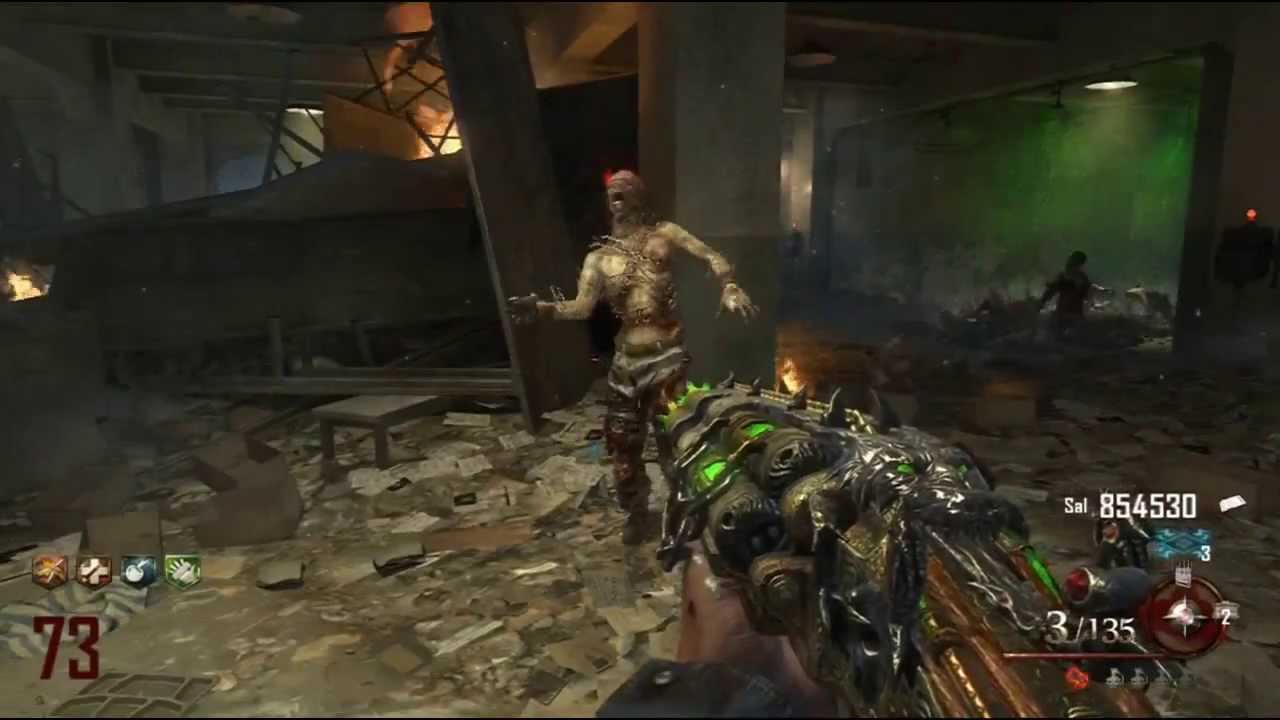 Black ops 2 zombies mob of the dead rounds 69 75 w - Mob of the dead pictures ...