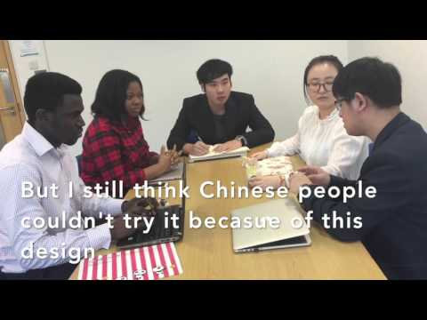 Group 2A International Business Negotiation (China & Nigeria)