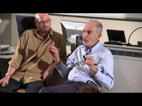 Paul Ehrlich - Avoiding a collapse of civilisation: Our chances, prospects and pathways forward