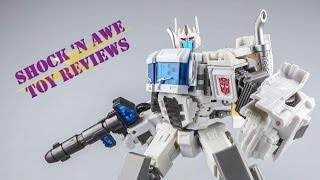 beelzeboss hosting inside custom kit review shock n awe toy reviews