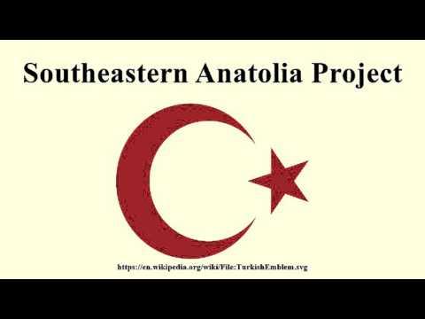 Southeastern Anatolia Project