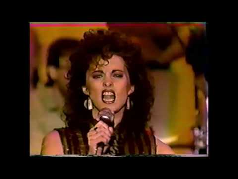 Sheena Easton - Strut (American Bandstand '84)