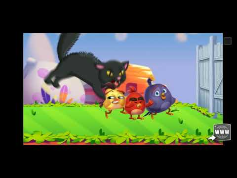 angry birds bad pigs  part 1,game play |