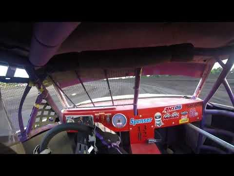 Marni 8/31/18 Heat Rapid Speedway
