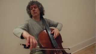 Steven Isserlis plays