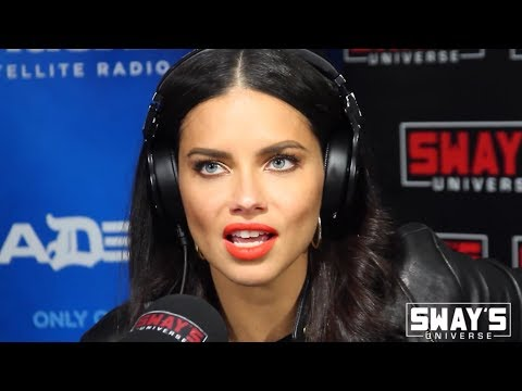"Adriana Lima ""Kendall Jenner's Award Doesn't Mean Anything"""