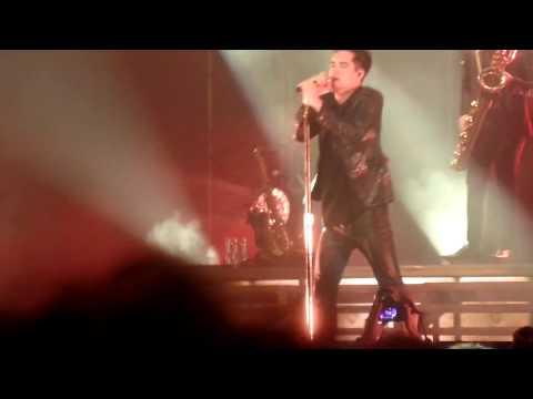 Panic! At The Disco - Crazy=Genius - Live at Mohegan Sun Arena 2/24/17