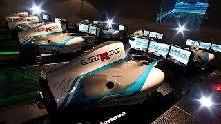 The Ultimate F1 Simulator Driving Experience - Lets Race