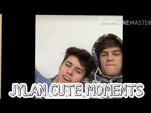Jylan Cute Younow Moments