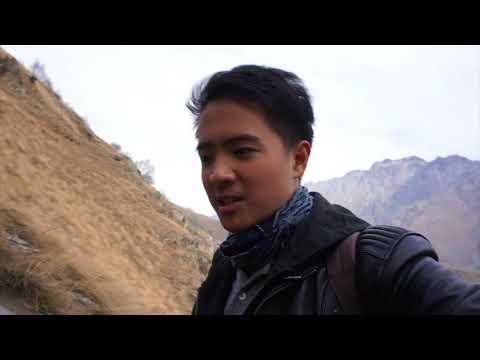 Eurasia Adventure Vlog EP. 2.1: Georgia Part One