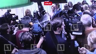 Улюкаева приговорили к 8 годам строгача