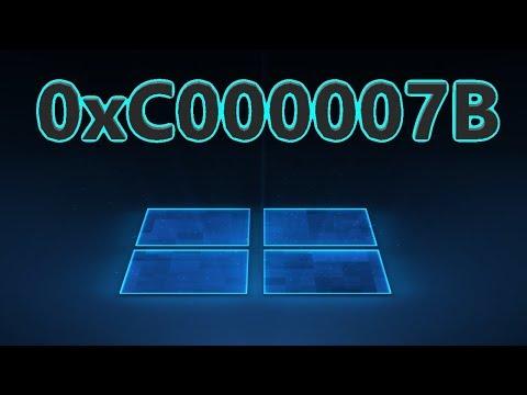 Исправить ошибку 0xc000007B при запуске приложения или игры в Windows 10/7