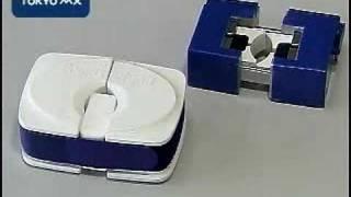 磁気活水器に効果なし