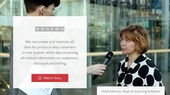 ADvendio Customer Success Stories: Sanoma Media Finland