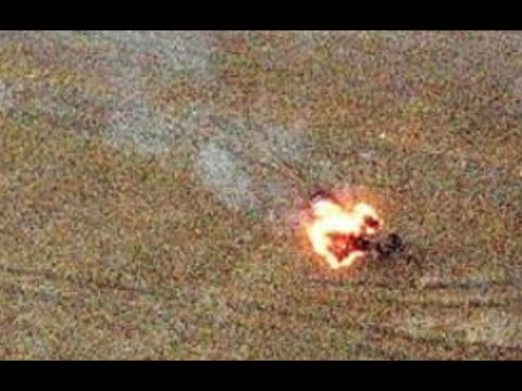 Soyuz 1 Impact  [Russian Documentary]