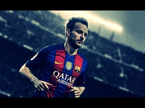 Ivan Rakitic ● Full Season Show ● 2016/17