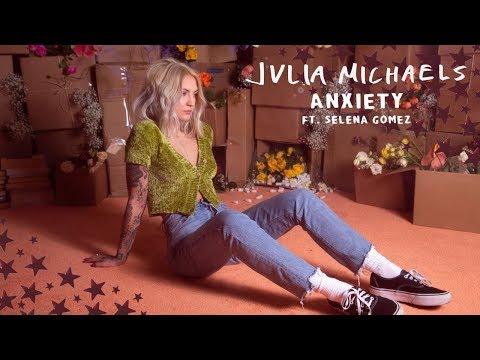 Julia Michaels & Selena Gomez - Anxiety (Acoustic)