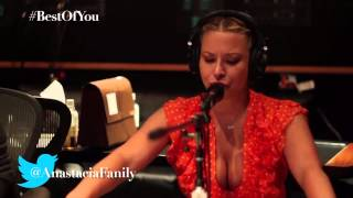 Anastacia - Best Of You - Studio Exclusive # 1