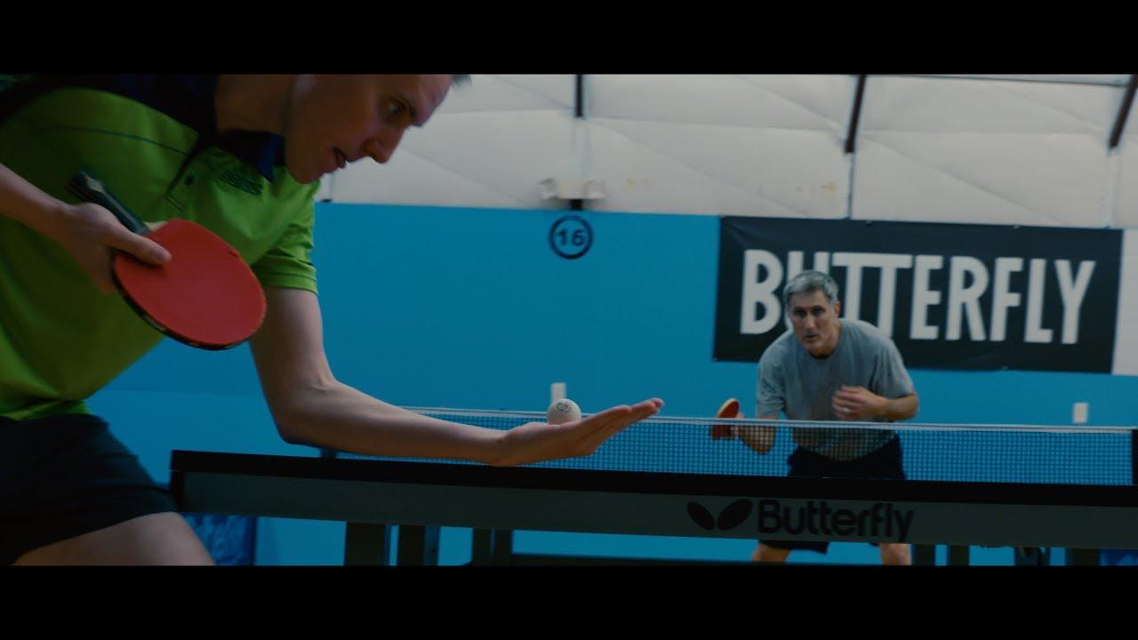 Austin Table Tennis Club 2018