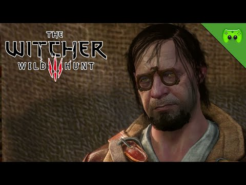 SCHMIERSCHMIED - The Witcher 3 # 6 «» Let's Play The Witcher 3 | HD