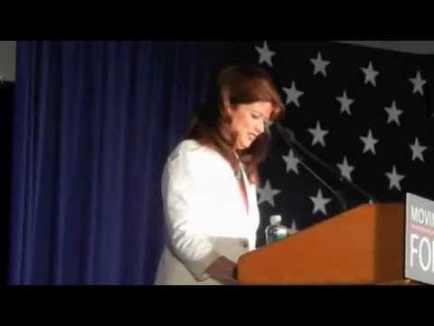 Lt. Governor Rebecca Kleefisch's Victory Recall Speech at  The Victory Party on June, 5 2012