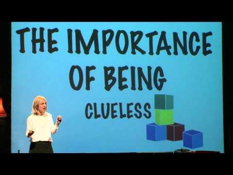What makes an entrepreneur? | Sahar Hashemi | TEDxYouth@Bath