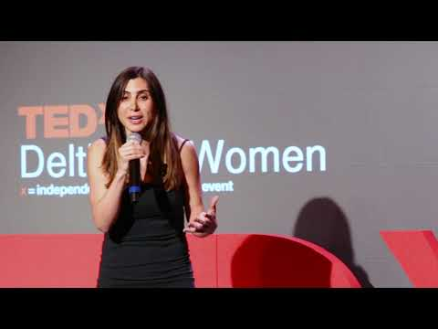 The YOU Diet | Alexandra Catalano | TEDxDelthorneWomen