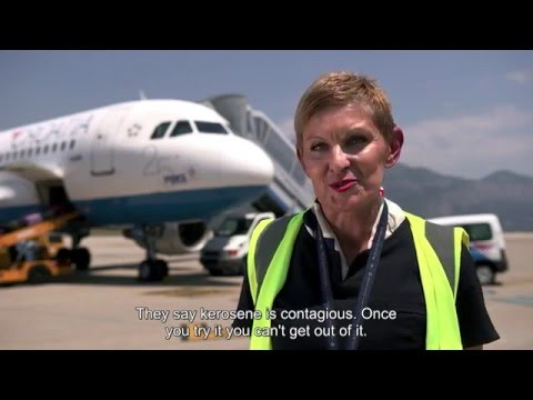 Croatia Airlines Station Manager