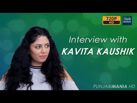 Kavita Kaushik Special Interview   Vekh Barataan Challiyaan   Never Have I Ever Game