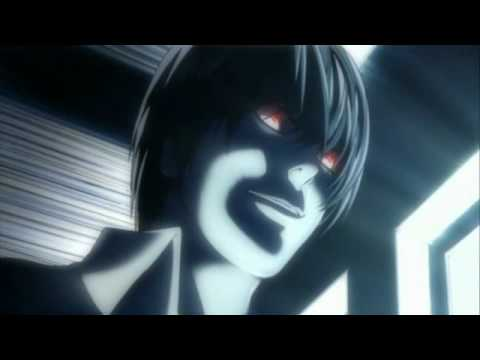 Death Note AMV - Voices, By Rev Theory