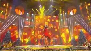 Ани Лорак - Оранжевые сны (Новогодняя ночь на