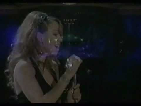 YouTube- Mariah Carey - Hero (Live in Japan, Tokyo Dome) 1996