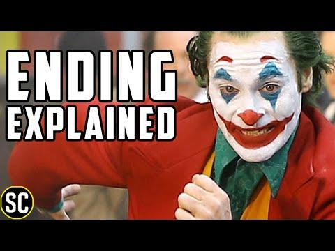 Joker - Ending