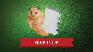 vpark TC100 VT/VW - обзор от Папироска.рф