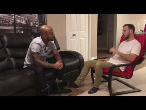 Must Watch: Recovering drug addict/alcoholic breakthrough interview!!